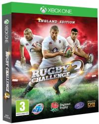 Alternative Software Rugby Challenge 3 (Xbox One)