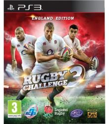 Alternative Software Rugby Challenge 3 (PS3)