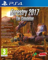 UIG Entertainment Forestry 2017 The Simulation (PS4)
