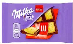 Milka LU (35g)