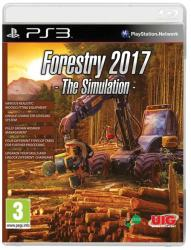 UIG Entertainment Forestry 2017 The Simulation (PS3)