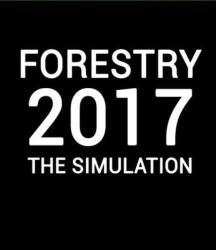 UIG Entertainment Forestry 2017 The Simulation (Wii U)