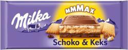 Milka Choco & Bisquit (300g)