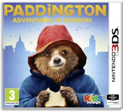 Koch Media Paddington Adventures in London (3DS)