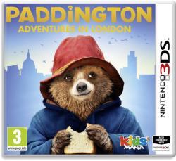 Koch Media Paddington Adventures in London (3DS)