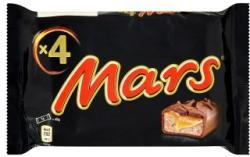 Mars Multipack 180g