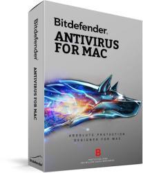 Bitdefender Antivirus for Mac (1 Mac, 1 Year) TL11401001