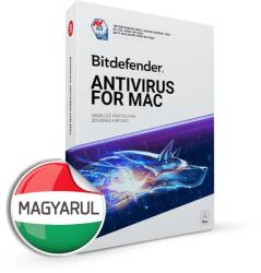 Bitdefender Antivirus for Mac (1 Mac, 2 Year) TL11402001