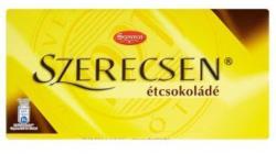 SZERENCSI Szerecsen étcsokoládé (90g)