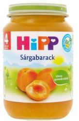 HiPP Sárgabarack bébidesszert 4 hónapos kortól - 190g