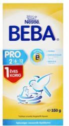 Nestlé BEBA Pro 2 anyatej-kiegészítő tápszer 6-12 hónapos korig - 350g