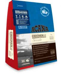 ACANA Chicken & Potato 11,4kg