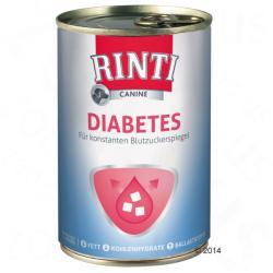 RINTI Diabetes 6x400g