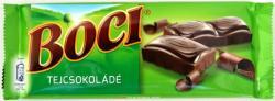 BOCI Tejcsokoládé (100g)