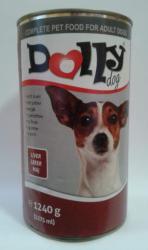 Dolly Veal 1,24kg