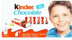 Kinder Chocolate (100g)