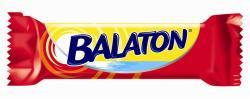 BALATON szelet étcsokoládés (30g)