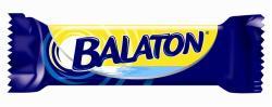 BALATON szelet tejcsokoládés (30g)