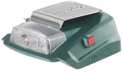 Metabo PA 14.4-18 LED-USB (600288000)