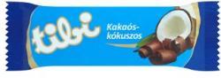 tibi Kakaós-kókuszos szelet (30g)