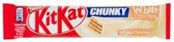 KitKat Chunky fehér csokoládéban (40g)