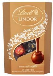 Lindt Lindor csokoládégolyók 200g