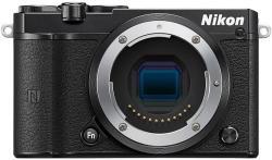 Nikon 1 J5 Body