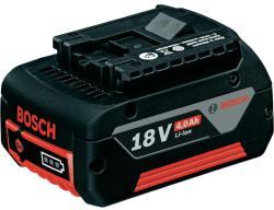 Bosch GBA 18V 4.0Ah M-C Li-Ion (1600Z00038)