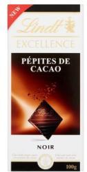 Lindt Excellence Pépites de Cacao (100g)