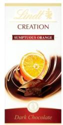 Lindt Creation Sumptuous Orange (100g)