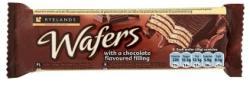 Ryelands Étcsokoládés-kakaós ostya (40g)