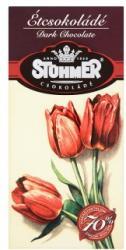Stühmer Étcsokoládé (100g)