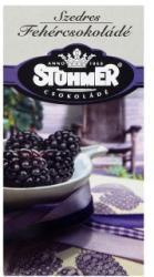 Stühmer Szedres fehércsokoládé (100g)