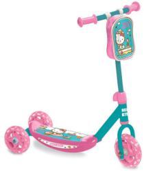 Mondo háromkerekű roller Hello Kitty