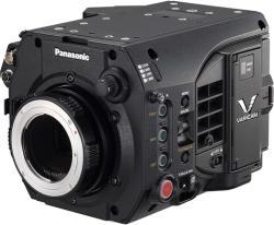 Panasonic VariCam LT VF