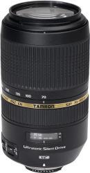 Tamron SP 70-300 mm f/4-5.6 Di VC USD Pro (CANON)