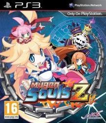 NIS America Mugen Souls Z (PS3)