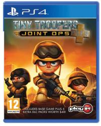 System 3 Tiny Troopers Joint Ops+ (PS4)