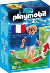 Playmobil Sports & Action - Francia focista (6894)