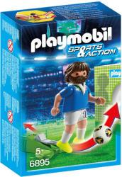 Playmobil Sports & Action - Olasz focista (6895)