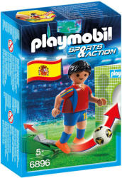 Playmobil Sports & Action - Spanyol focista (6896)