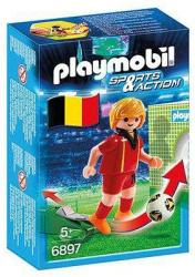 Playmobil Sports & Action - Belga focista (6897)
