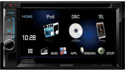 Kenwood DDX 5016 BT