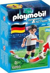 Playmobil Sports & Action - Német focista (6893)
