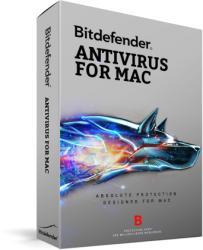 Bitdefender Antivirus for Mac (3 PC, 2 Years) TL11402003