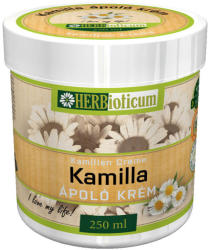HERBioticum Kamilla ápoló krém 250ml