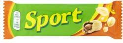 Sport szelet tejcsokoládéval és földimogyoróval (42g)