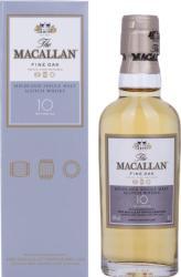 THE MACALLAN 10 Years Fine Oak Whiskey 0,05L 40%