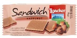 Loacker Sandwich ostya (25g)