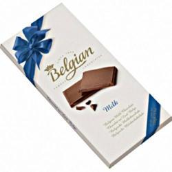 Belgian Tejcsokoládé (100g)